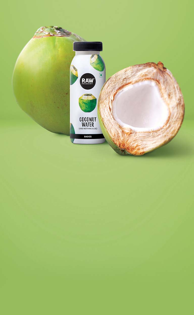 Check out this great offer for a month-long supply of coco water.