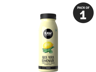 Aloe Lemonade