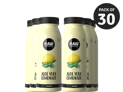Aloe Lemonade - Pack Of 30