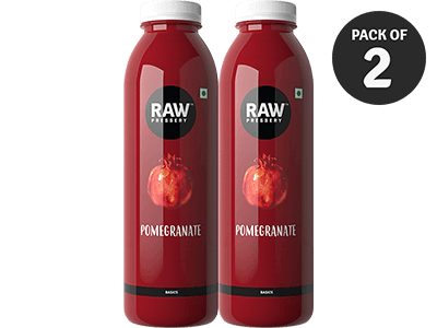 Pomegranate (1L x 2)