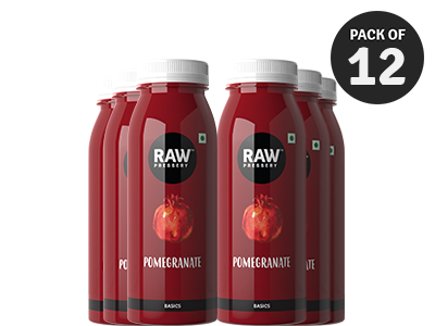 POMEGRANATE JUICE (250ML) - PACK OF 12