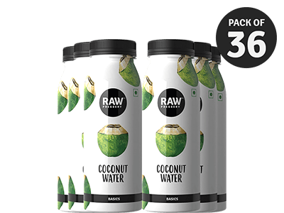 Coconut Water - Pack Of 36