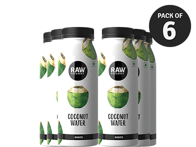Coconut Water (200 ML x 6)