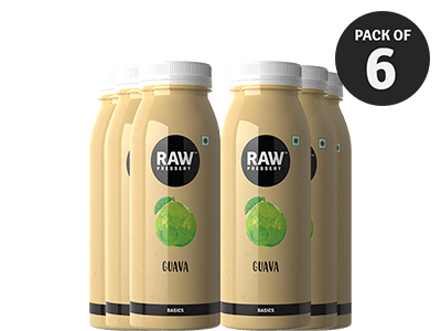 Guava 240 ML - Pack of 6